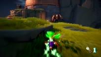 Spyro: Reignited Trilogy - Hurricos Developer Gameplay Trailer