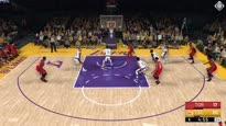 Gameplay of the Day: NBA 2K19 - 39 Minuten Gameplay aus NBA 2K19