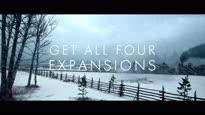Battlefield 1 - Road to Battlefield V: Premium Pass Giveaway Trailer