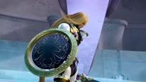 Dissidia Final Fantasy NT - Kam'lanaut Reveal Trailer