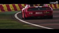 Project CARS 2 - Ferrari Essentials Trailer