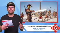 Gameswelt News - Sendung vom 14.09.2018