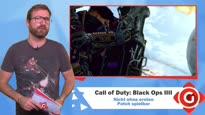 Gameswelt News - Sendung vom 08.10.2018