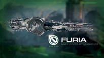 Dreadnought - Steam Launch Trailer