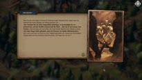 Gameplay of the Day: Thronebreaker: The Witcher Tales - 33 Minuten Gameplay aus dem Gwent-Abenteuer Thronebreaker: The Witcher Tales