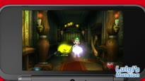 Luigi's Mansion - Gooigi Trailer