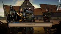 Gute Karten für The Witcher? - Videotest zu Thronebreaker: The Witcher Tales