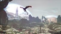 ARK: Survival Evolved - Extinction DLC Launch Trailer