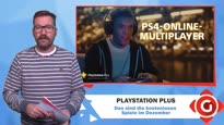 Gameswelt News - Sendung 29.11.2018
