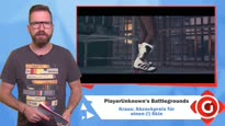 Gameswelt News - Sendung vom 08.11.2018