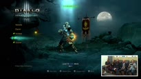 Diablo III: Eternal Collection - Treehouse Live Gameplay Demo