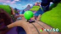 Spyro: Reignited Trilogy - Dragon Shores Sneak Peak Trailer