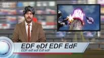 Die ganze Welt ist EDF! - EDF! EDF! EDF!