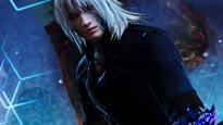 Dissidia Final Fantasy NT - Snow Villers Reveal Trailer