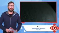 Gameswelt News - Sendung vom 07.01.19