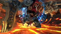 Darksiders: Warmastered Edition - Switch Reveal Trailer