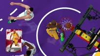 NBA 2K19 - Kobe 20th Anniversary MyTEAM Pack Trailer