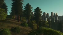 Cities: Skylines - Green Cities Consoles Launch Trailer