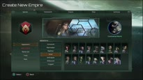 Stellaris - Console Edition Feature Trailer