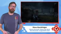 Gameswelt News - Sendung vom 22.02.19