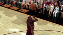 NBA 2K19 - LeBron James 20th Anniversary MyTEAM Pack Trailer