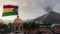 Tropico 6 - Entwicklertagebuch: Das beste Tropico