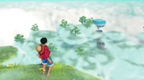 One Piece: World Seeker - Launch Trailer