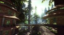 ARK: Survival Evolved - Homestead Update Launch Trailer
