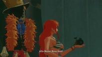 One Piece: World Seeker - Welcome to Prison Island Opening Movie Trailer