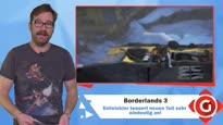Gameswelt News - Sendung vom 13.03.19