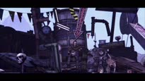 Borderlands: Game of the Year Edition - Announcement Trailer
