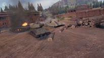 World of Tanks - Frontline Mode Trailer
