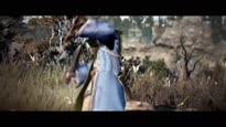 Black Desert Online - Xbox One Launch Trailer