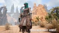 Conan Exiles - Treasures of Turan DLC Trailer