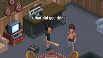 Stranger Things  3: The Game - Teaser Trailer
