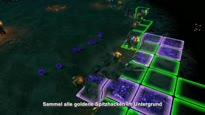 Dungeons 3 - Golden Pickaxe Event Trailer