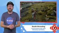 Gameswelt News - Sendung vom 29.05.19