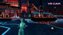 Saints Row: The Third - Memorable Moments: Deckers.Die Trailer