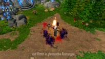 Dungeons 3 - Famous Last Words DLC Trailer