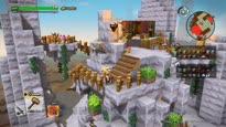 Dragon Quest Builders 2 - E3 2019 Trailer