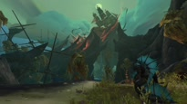 World of WarCraft: Battle for Azeroth - Rise of Azshara Release Date Trailer