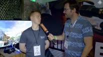 Scharf schießen in VR - Felix zockt Sniper Elite VR