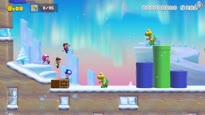 Noch besser als der Vorgänger! - Video-Review zu Super Mario Maker 2
