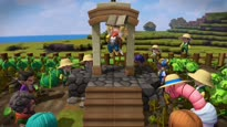 Dragon Quest Builders 2 - Gameplay Overview Trailer