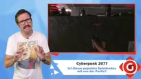 Gameswelt News - Sendung vom 25.06.19