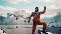 Maneater - E3 2019 Trailer