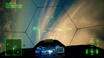 Ace Combat 7 Skies Unknown - ADF 01 Falken DLC 2 Trailer
