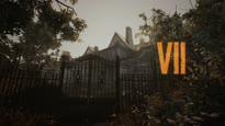 Resident Evil 7 - VR Trailer