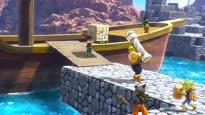 Dragon Quest Builders 2 - Launch Trailer