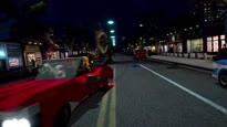 LEGO Jurassic World - Switch Announcement Trailer
